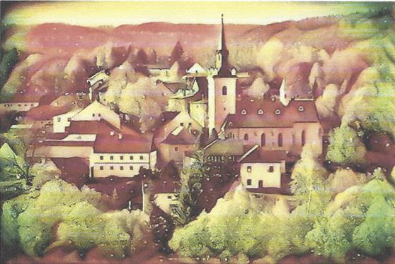 GeschichteKircheRosenthal
